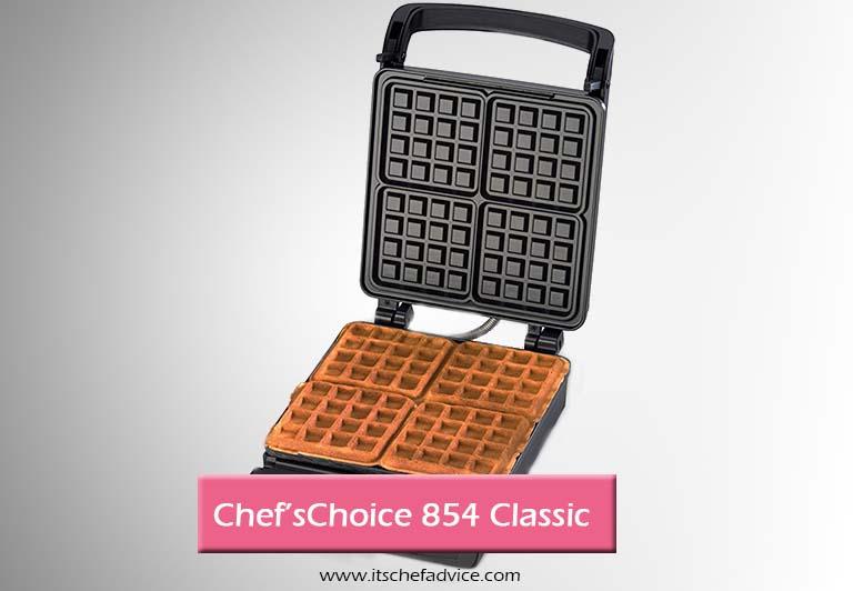 Chef'sChoice 854 Classic