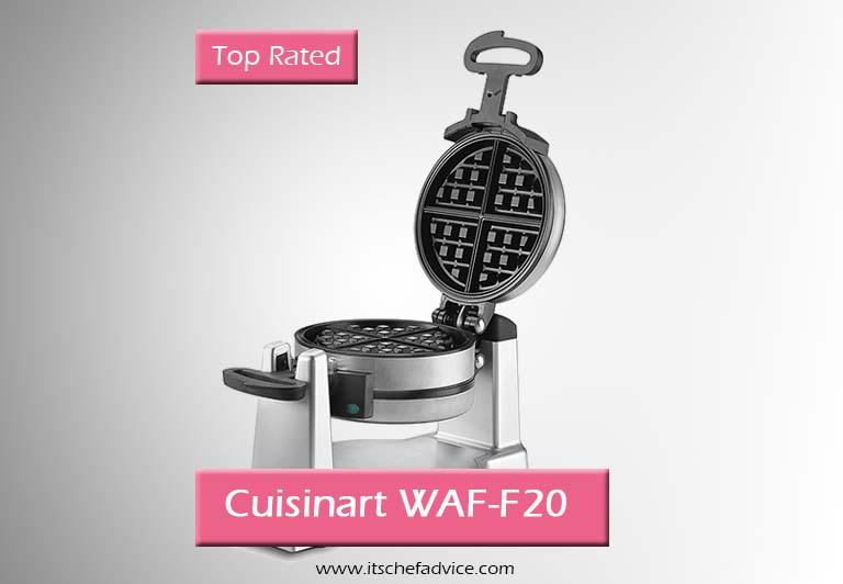 Cuisinart WAF-F20