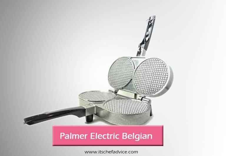 Palmer Electric Belgian
