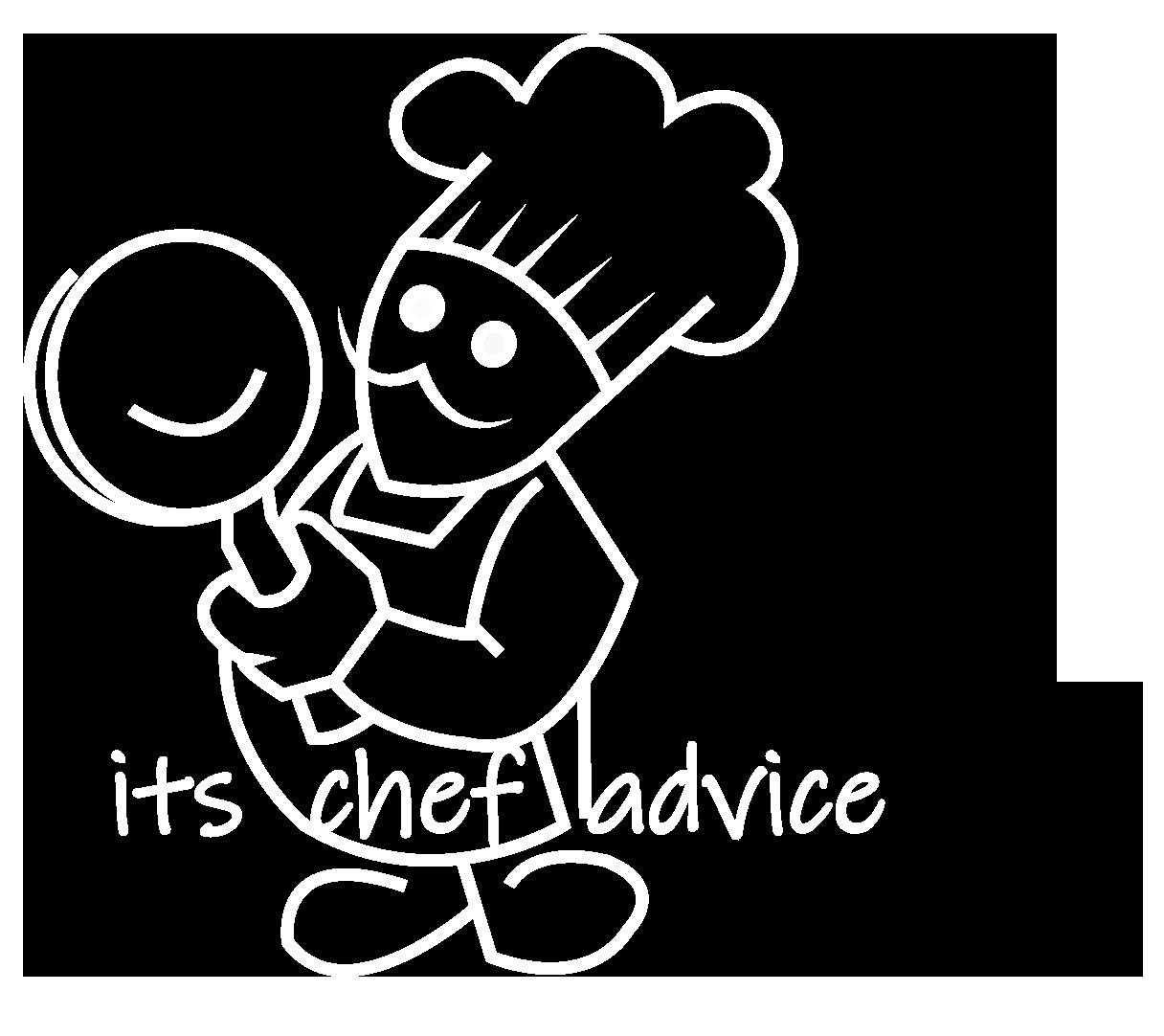 The Chef's Advice